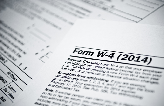 Tax Forms | Emphasis Unlimited