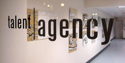 Talent Agents